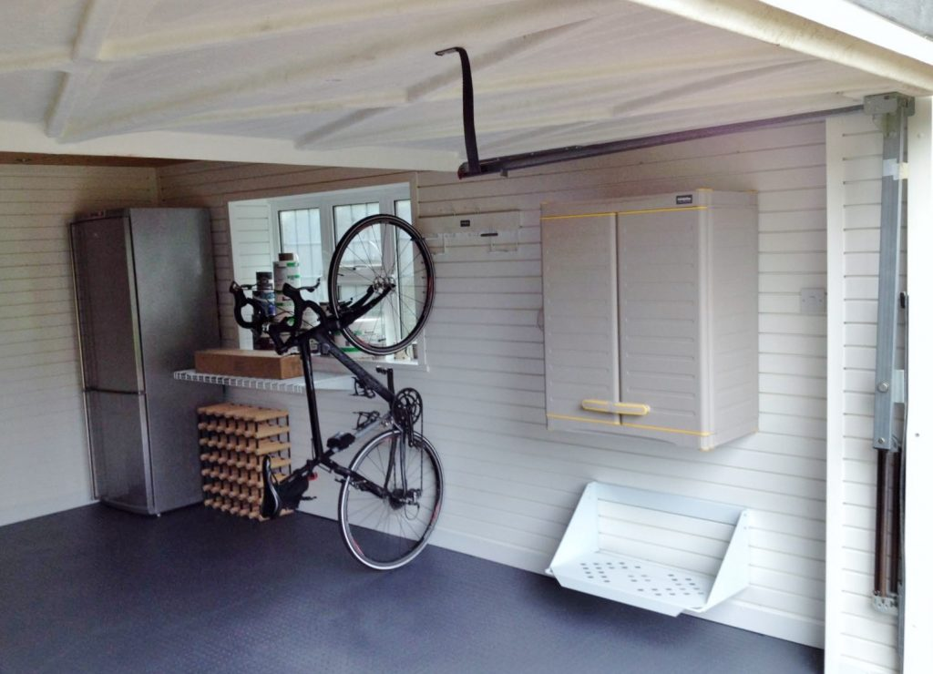 10 reasons why customers called Garageflex for their garage makeover