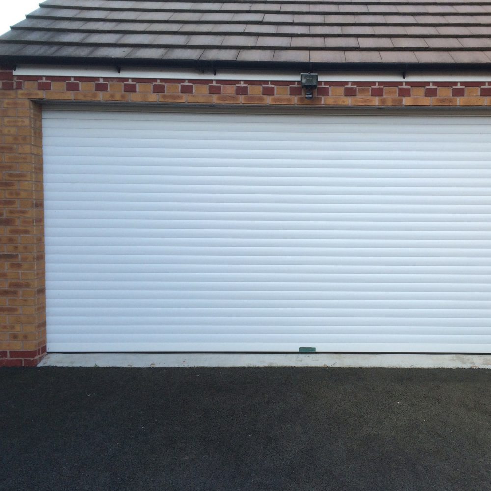 Garage Doors offered by Garageflex