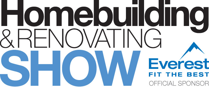 Garageflex exhibiting at the Homebuilding & Renovating Show 1-2 July 2017