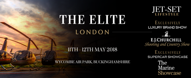 Garageflex to exhibit at The Elite London Event