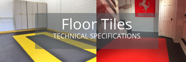 Floor Tiles Technical Specifications